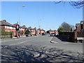 SD6201 : Bickershaw Lane (B5237) by David Dixon