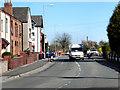 SD6202 : Bickershaw Lane, Bickershaw by David Dixon