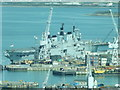 SU6301 : The Fleet's in Port by Colin Smith