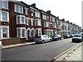 TQ3391 : White Hart Lane, Tottenham by Christine Johnstone