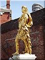 SU6300 : William III by Colin Smith