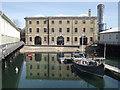 SU6200 : Boat Pond, Portsmouth by Colin Smith