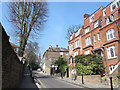 TQ2685 : Holly Hill, Hampstead by Stephen Craven