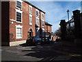 SK5639 : Nottingham - NG1 by David Hallam-Jones