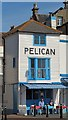 TQ8209 : The Pelican Rock Shop, East Parade by Oast House Archive