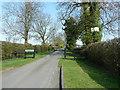 TL0419 : Drive to Bury Farm by Rob Farrow