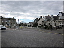 NS3321 : Midton Road by Billy McCrorie