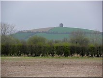 C3119 : Burt Castle, County Donegal by Kenneth  Allen