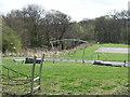 NZ1854 : Playground, Woodside Grove by JThomas