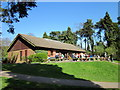 SO9975 : Lickey Hills Visitor Centre by Roy Hughes