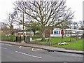 SJ8363 : Black Firs Primary School by Richard Dorrell