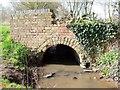 SK4021 : Bridge over Ramsley Brook by Ian Calderwood