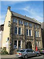 NY7064 : The (former) Mechanics Institute, Westgate by Mike Quinn