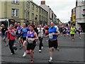 H4572 : Half-marathon, Omagh 2012 (10) by Kenneth  Allen