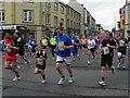H4572 : Half-marathon, Omagh 2012 (13) by Kenneth  Allen
