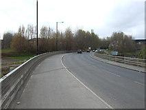 NZ3166 : Hadrian Road (A187) by JThomas