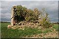 NT1175 : Humbie Farm Doocot by Anne Burgess