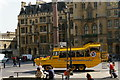TQ2979 : Westminster: amphibious tour bus by Christopher Hilton