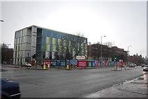 SJ8497 : University of Manchester by N Chadwick