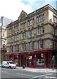SJ3490 : Imperial Chambers, Dale Street, Liverpool by Stephen Richards