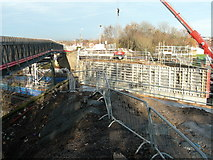 SJ9299 : Richmond Street Road Bridge (1) by John Topping
