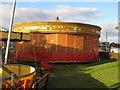 TM2933 : Felixstowe Carousel by Roger Jones