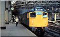 NS5865 : Class 27, Glasgow Central by Albert Bridge