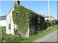 J1537 : Alice McClory's Cottage by Eric Jones