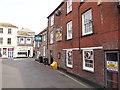SX0144 : Cornwall - Mevagissey by David Hallam-Jones