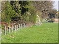 SU7048 : Downland at Little Hoddington by Colin Smith