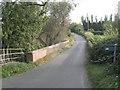 SP4477 : King's Newnham Road crosses the Avon by Robin Stott