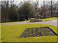 SD7933 : Padiham Memorial Park by David Dixon