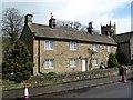 SK2176 : Rose Cottage by Graham Hogg