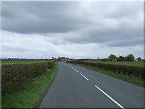 SE4169 : Burton Lane heading east by JThomas