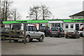 SS7101 : Now the Co Op not Londis by roger geach