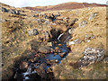 NO1270 : Burn from Coire Bad an Loin by Rob Burke