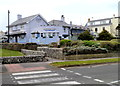 SS8176 : Salthouse on the Square, Porthcawl by Jaggery