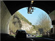 TQ4210 : Cuilfail Tunnel by Oast House Archive