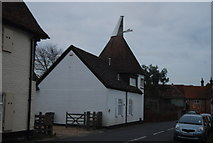 TR1859 : The Oast, High St by N Chadwick