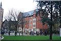 SJ8398 : Chethams School of Music by N Chadwick