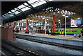 SJ8498 : Inside Manchester Victoria Station by N Chadwick