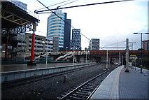 SJ8499 : Metrolink, Manchester Victoria by N Chadwick