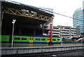 SJ8499 : Manchester Victoria Station by N Chadwick