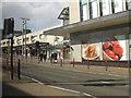 NS7255 : Regent Shopping Centre, Hamilton by M J Richardson