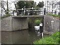 TQ0154 : Wareham Bridge by Colin Smith