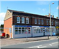 SO8317 : Oasis Stroud Road Dental Practice, Gloucester by Jaggery