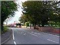 SP2069 : Old Warwick Road Rowington by Nigel Mykura