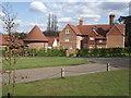 TQ0053 : Ladygrove Farm, Sutton Place by Colin Smith