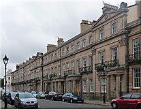 SJ3589 : 6-32 Percy Street, Liverpool by Stephen Richards
