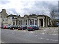 NT0805 : Moffat Town Hall by David Dixon